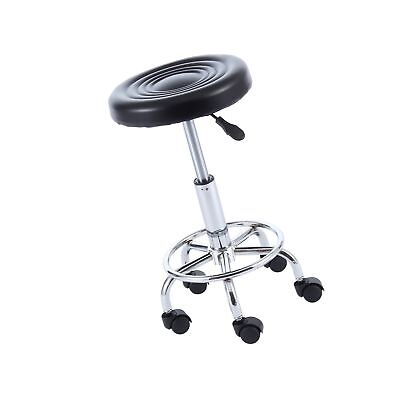 RFIVER Relief Hydraulic Well Medical Spa Ergonomic Works Drafting Stool with ...