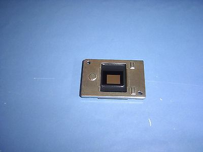 1076-6319W DMD DLP chip Tested Working With No Dead Pixels Ref TP12B