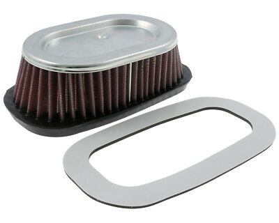 Air Filter K & N for Honda XR 600 R PE04 1993-1995 44 PS, 32 kw