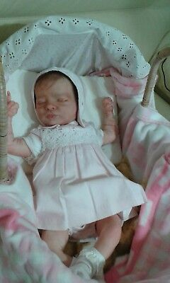bambola /puppe /doll reborn kit presley limited edition