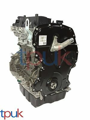FORD RANGER 2.2 RWD 2011 ON COMPLETE ENGINE REMANUFACTURED TDCi DURATORQ