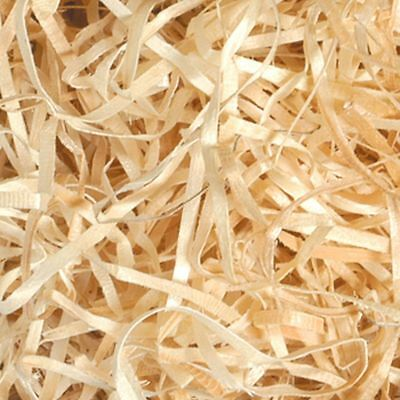 WOOD WOOL Packaging Filling Gift Basket Shred Wood Wool for Pets bedding as well