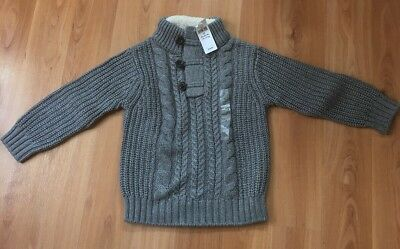 Boys Baby Gap Jumper size 3t