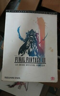Final Fantasy XII - Guide Officiel Complet [FR]