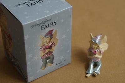 Angel Star Fairy Figurine CALI - New Boxed and Quality Checked beautiful item