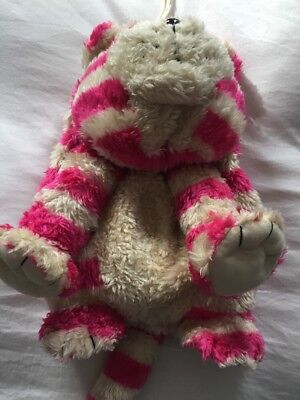 Bagpuss Hot Water Bottle Cover