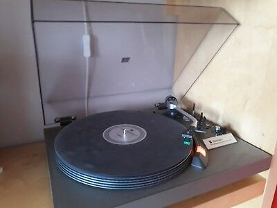 Technics Record Player SL-23
