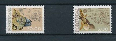 [96408] Portugal 1976 good set Very Fine MNH stamps