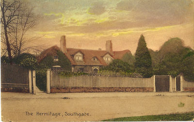 The Hermitage, Southgate bei London