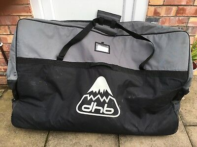 DHB Bike Bag, Not Bike Box, VGC