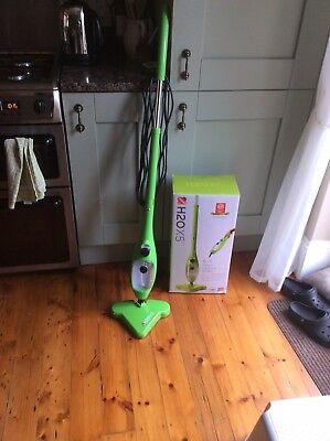 H20MOP X5 ELITE by THANE DIRECT- 5 In One Cleaning Machine