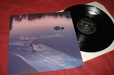 "THIEVES Unworthy 12"" INDIE"
