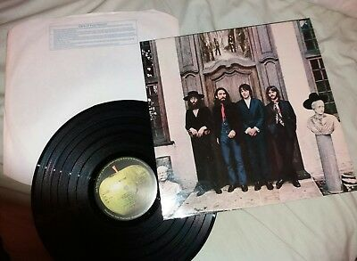 Beatles LP Hey Jude cpcs 106