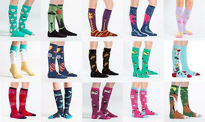 Sock It To Me E8 Youth Boy's Girl's Knee High Socks Ages 3-6 YK Choose Design