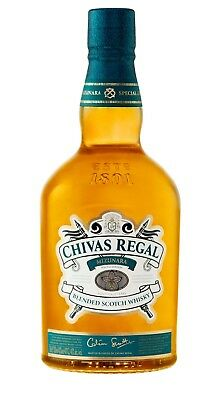 Chivas Regal Mizunara Limited Release Blended Scotch Whisky