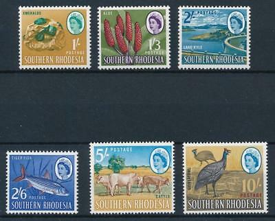 [54606] Southern Rhodesia 1964 good lot MNH Very Fine stamps