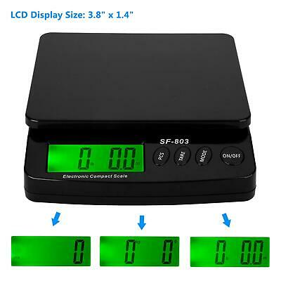 New SF-550 Digital Precision Weigh Electronic Shipping Postal Scale 25KG/55LBS