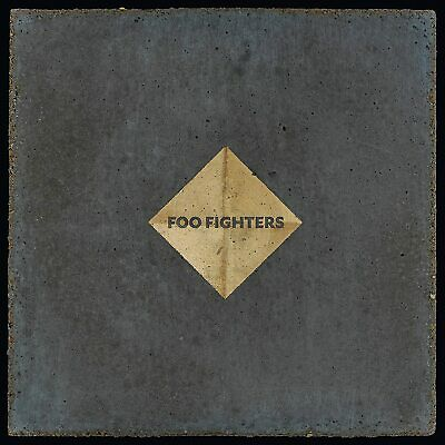 Foo Fighters - Concrete and Gold [CD] Sent Sameday*