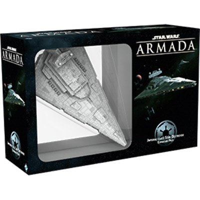 Star Wars - Star Wars Armada Imperial Class Star Destroyer- Brand New!