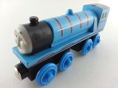 Thomas & Friends Gordon Magnetic Wooden Toy Train Loose New In Stock