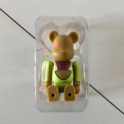 Bearbrick x Nike SB Three Bears (mama) 100% Vinyl Figure Dunk Medicom Be@rbrick