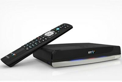 BT Youview + Box - Humax DTR - T2100 500GB Freeview & Recorder