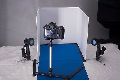 Benk Photo studio in a box product photography kit