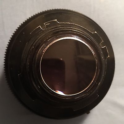 Rare Super35 Lens Angenieux 50mm T0,95 PLmount In Alu Case Ready To Shoot