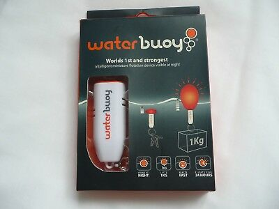 Waterbuoy Miniature Flotation Device