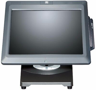 NCR 7403-1010 Real POS with Cash Drawers