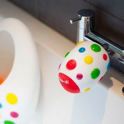 Koo-Di Baby Bath Safety Tap Protector & Temperature Indicator. Free Delivery