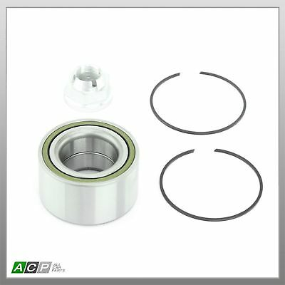 FOR MG MGF TF 1.6 1.8 16V VVC Convertible 1995-2009 FRONT or REAR WHEEL BEARINGS