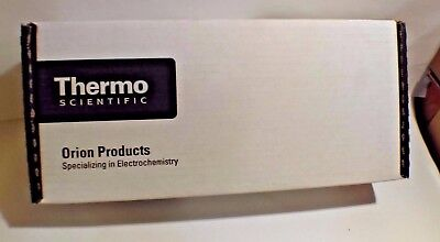 Thermo Scientific Orion Epoxy Body ROSS Sure Flow Junction Combination pH USED