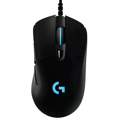 Logitech G403 Prodigy Wired Gaming Mouse - PC - BRAND NEW