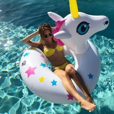 BigMouth Inc: Unicorn Pool Float