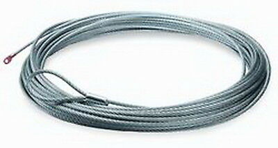 Warn 60076 Wire Rope
