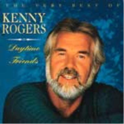 The Very Best Of Kenny Rogers  CD NEW