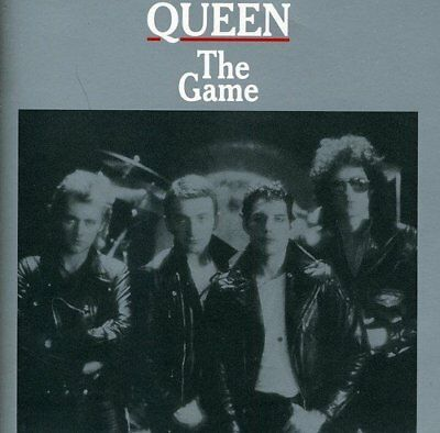 Queen - The Game [2011 Remastered Version] [CD]