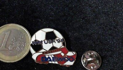 Daewoo Pin Badge Fußball World Cup WM 1994 USA