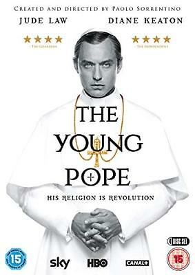 The Young Pope [DVD][Region 2]