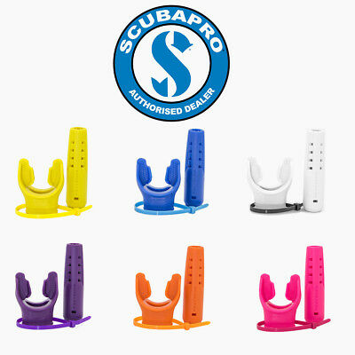 ScubaPro Mouthpiece & Hose Protector Color Kit  ~ Free Shipping ~