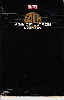 AGE OF ULTRON  10 (Sealed Polybag)  .....2013...  NM ...   .. Bargain!