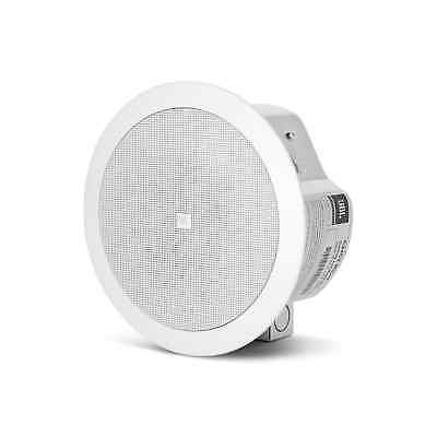 JBL Control 24CT MICRO Shallow Depth Ceiling Speaker 100V/8W