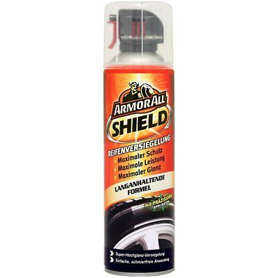ARMOR ALL SHIELD Reifenversiegelung 500 ml