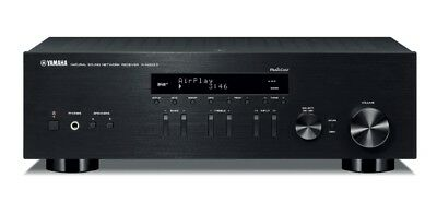 yamaha r n 303d silber sonderartikel receiver eur 325. Black Bedroom Furniture Sets. Home Design Ideas