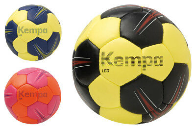 Kempa - Leo Basic Handball - Gr. 0 - 3 / Spielball Training / Art. 2001875