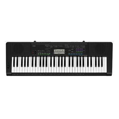 Casio CTK3400SK 61-note Touch Response Keyboard (CTK-3400SK)