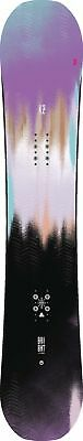 K2 Bright Lite Women's Snowboard 2018 Deck All Mountain Freestyle Freeride New