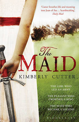 The Maid by Kimberly Cutter (Paperback)