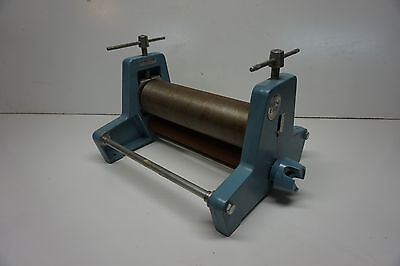 Dick Blick Co 10 Inch Econo Press Printing Press Etching Press Galesburg Ill.